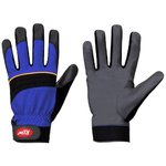 RLine Mechaniker Handschuh - Mec Blue Soft